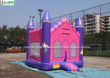 Prinzessin Palace Inflatable Bounce Houses